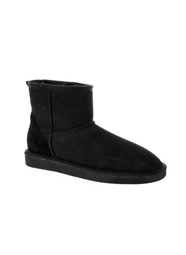 Pegia Çizme Siyah
